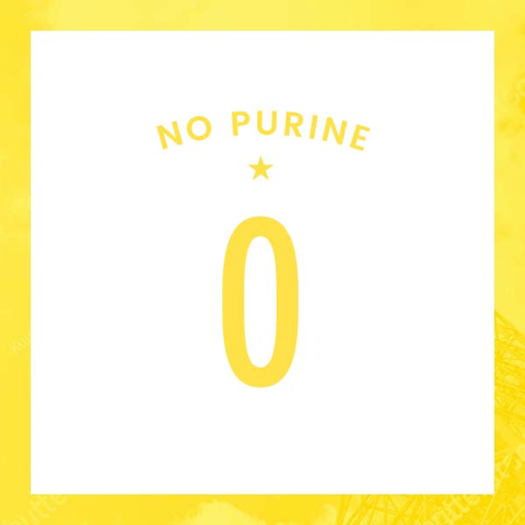 NO PURINE 0